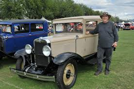 2015 Tucson Classics Car Show | Rotary Club of Tucson
