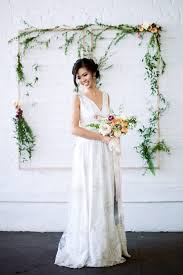art nouveau wedding dress. art nouveau wedding style | see more at http://fabyoubliss.com ( dress 1