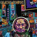 At the End of the Day album by Galactic Cowboys