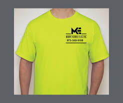 Contractor T Shirt Designs Contractor T Shirt Design For A Company By Saiartist