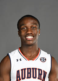 Jared Harper - Men's Basketball - Auburn University Athletics