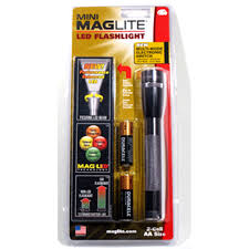Mag Light Led Replacement Bulb Zbattery Com 2nd Gen Maglite 2 Cell Aa Mag Led 3 Watt Mini