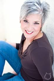 Short Grey Hair Style 95 best short hair cuts for gray hair images 1405 by wearticles.com