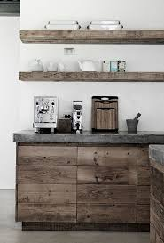 Small Picture Best 25 Rustic industrial kitchens ideas on Pinterest