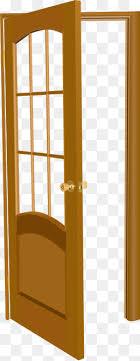 vector painted open door vector hand painted open door png and vector