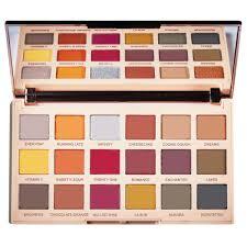 makeup revolution x friends monica