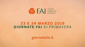 Risultati immagini per fai aperture 2019 sicilia