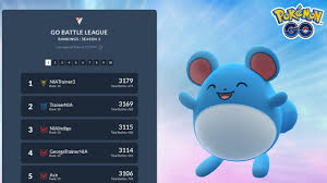 Pokemon GO Battle League Leaderboards lets trainer see how they stack up  globally