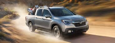 Honda Ridgeline Model Comparison Chart 2017 Honda Ridgeline Trim Levels And Prices