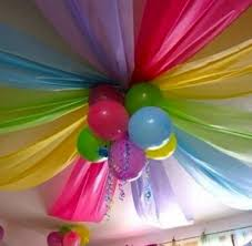 5 practical birthday room decoration