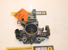 Used Toyota Starlet (EP9) 1.3,XLi,GLi 16V Throttle body - 114806C12 ...