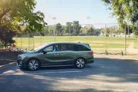 2018 honda stream. modren stream 2018 honda odyssey side profile intended honda stream