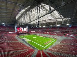 State Farm Stadium Statefarmstdm Twitter