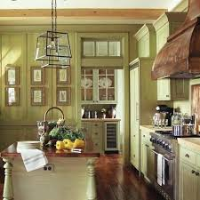 French Country Kitchen Cabinets 2