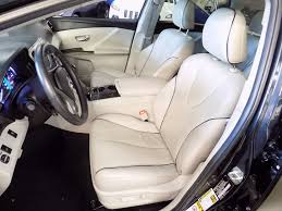 2014 Used Toyota Venza Venza XLE V6 AWD at Automotive Search Inc ...