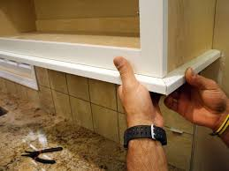 diy under cabinet lighting. how to install a kitchen cabinet light rail diy under lighting