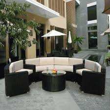 patio couch set  images about outdoor patio furniture on pinterest a photo brown furniture and furniture