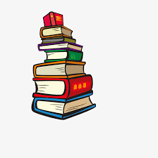 vector pile of books book pile stack of books book mound png and