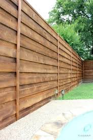 horizontal wood fence diy. Horizontal Cedar Fence Hi Sugarplum Diy . Wood