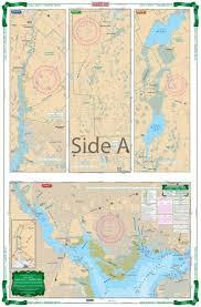 Estero Bay Depth Chart Peace And Myakka Rivers Large Print Navigation Chart 4e
