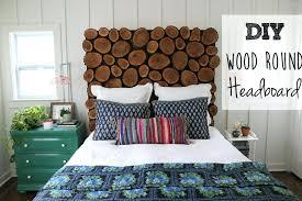 easy diy wood headboard wood round headboard easy diy headboard plans easy diy wood headboard