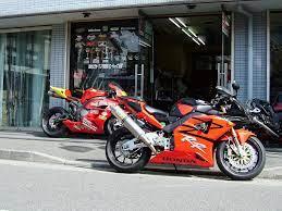 近く の バイク 屋