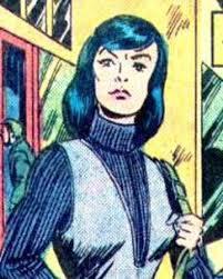Roxanne Gilbert (Earth-616) | Marvel Database | Fandom