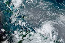 Elsa becomes 1st hurricane of 2021 ...