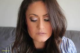 wedding makeup easy look