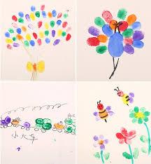 finger paint kit kids face paint kids paintings kids paint hand painting