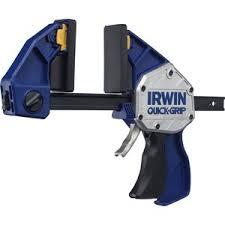 <b>Струбцина Irwin Quick Grip</b> XP 300мм (10505943) - купить ...