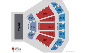 Horseshoe Venue Seating Chart Tickets 14th Annual Chi Town Blues Festival Hammond In