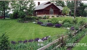 country gardens. Country Garden Perennials Custom Designs About Gardens A