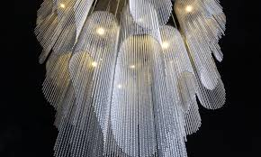 our diverse range means we are able to offer lighting solutions for any room in your home if you re considering ordering a bespoke chandelier
