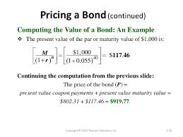 Example Of A Coupon Unique Price Of Zero Coupon Bond Maturity Ageas Coupon 48