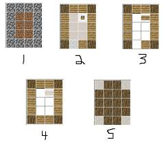 Small Picture How To Make A Villager Houses Minecraft Blog