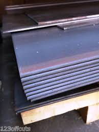 how thick is sheet metal mild steel sheet plate 1 2mm 1 5mm 2mm 3mm 4mm thick ebay