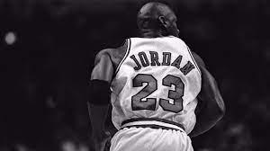 Jordan Wallpaper 4K ...