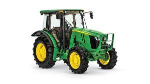 John Deere Tractor Refrigerant Capacity Chart 5e Utility Tractors 5100e John Deere Us
