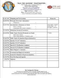 Minutes Of Meeting Sample Doc Bahamas Schools