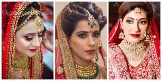affordable bridal makeup artists in delhi ncr