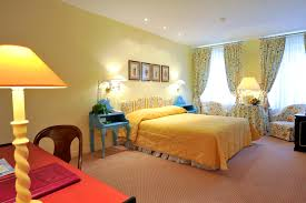 Nicely Decorated Bedrooms Stikliai Hotel Restaurant Vilnius Rooms And Rates