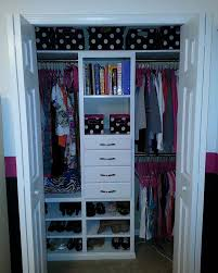 cute small closet ideas cute small closet ideas