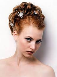 Image Modele Coiffure Mariage Cheveux Court Coupe De Cheveux