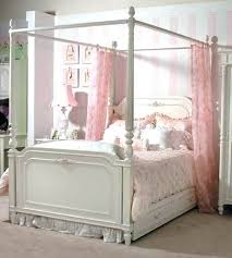 Canopy Bedding For Little Girls Canopy Beds For Little Girls Little ...