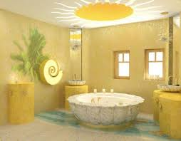 Yellow Bathroom Bathtubs Charming Clean Yellow Bathtub Stains 42 It Is A Well
