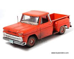 1963 chevy Pickup Truck by Greenlight Twilight 1/18 scale diecast ...