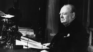 winston churchill believed there be life in space technology former british prime minister winston churchill wrote an essay in the 1930s and 1950s that details