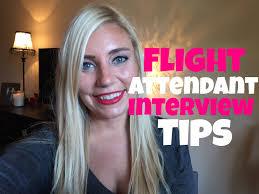flight attendant interview tips flight attendant interview tips