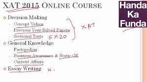 xat preparation and coaching for decision making general xat 2015 preparation and coaching for decision making general knowledge essay writing